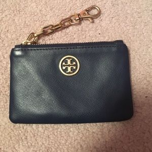 Tory Burch Coin Pouch / Key Holder